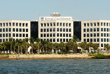 Royal Caribbean Cruise Line Headquarters