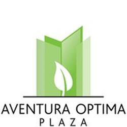 Aventura Óptima Plaza